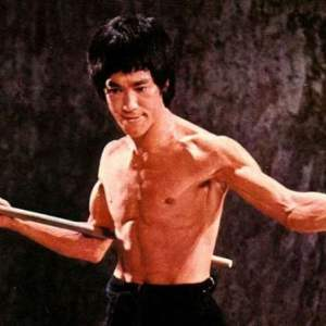 Bruce Lee Wallpaper 1
