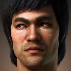 Bruce Lee Wallpaper 11