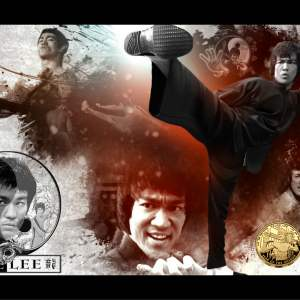 Bruce Lee Wallpaper 14