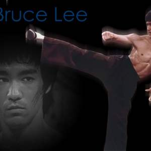 Bruce Lee Wallpaper 22