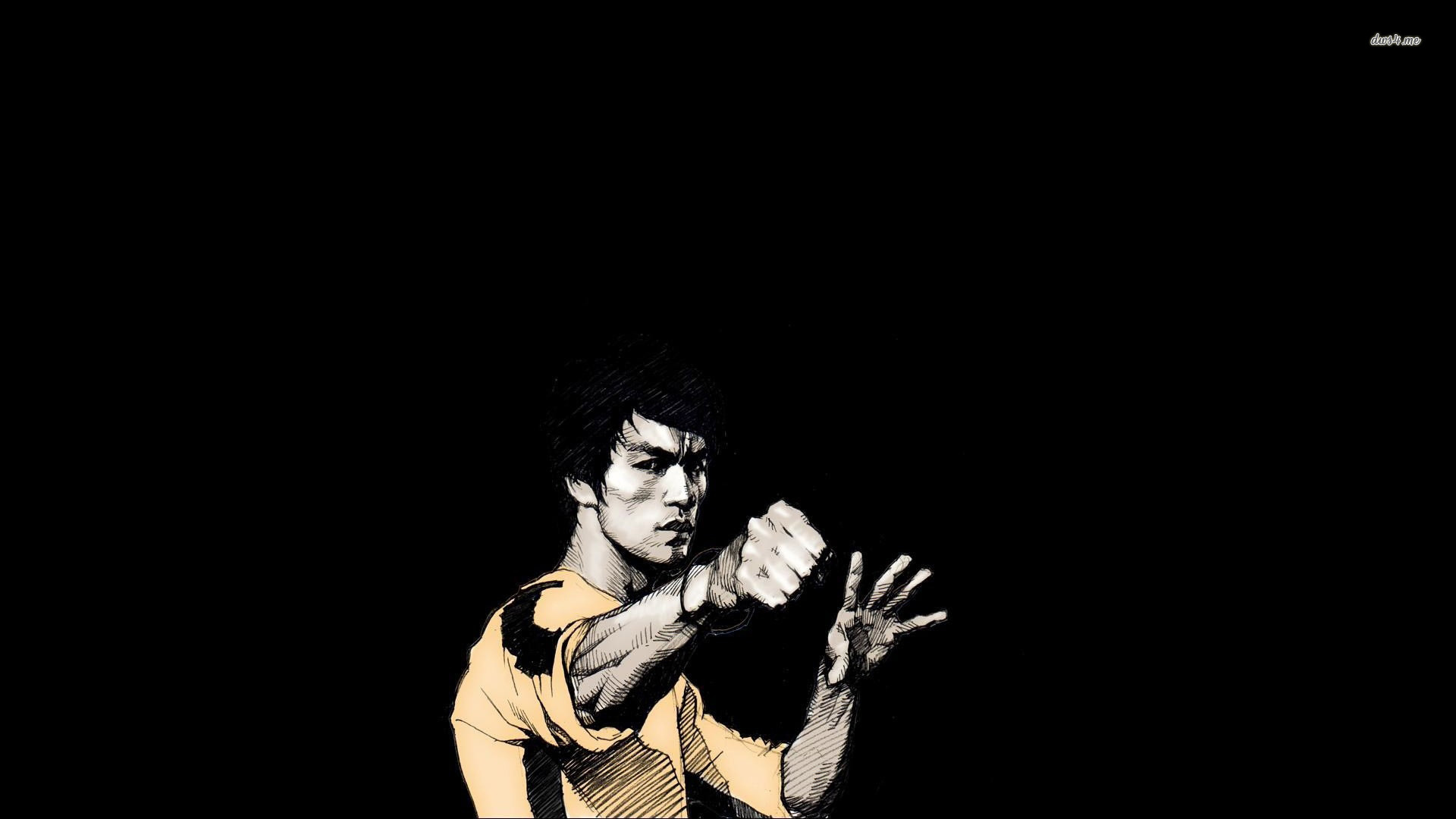 Bruce Lee Wallpaper 4