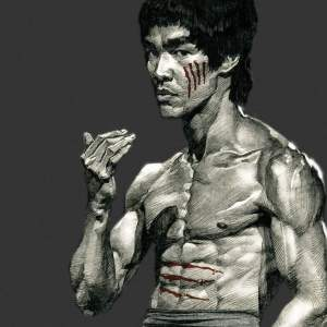 Bruce Lee Wallpaper 6
