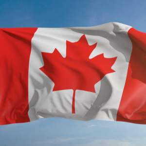 Canada Flag Wallpaper 10