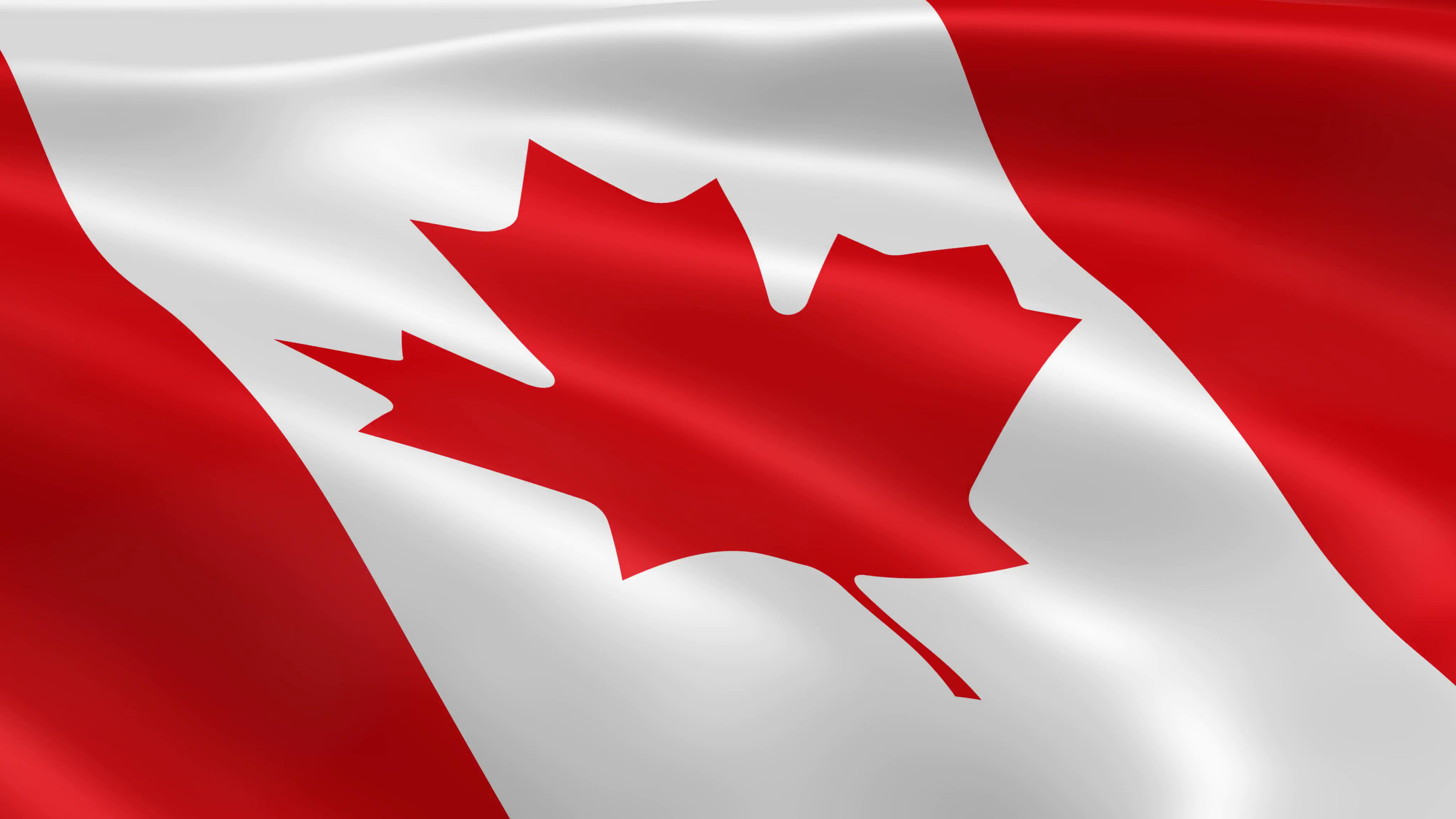 Canada Flag Wallpaper 13