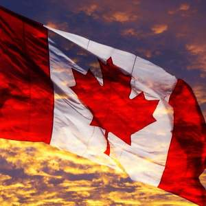 Canada Flag Wallpaper 14