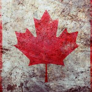 Canada Flag Wallpaper 15