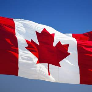 Canada Flag Wallpaper 4