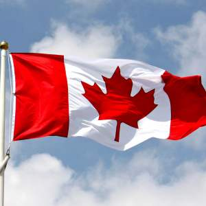Canada Flag Wallpaper 5