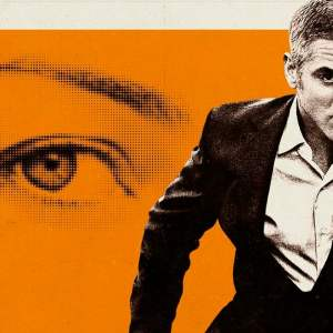 George Clooney Wallpaper 1
