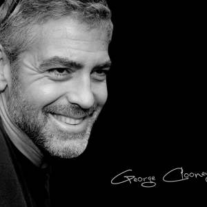 George Clooney Wallpaper 5