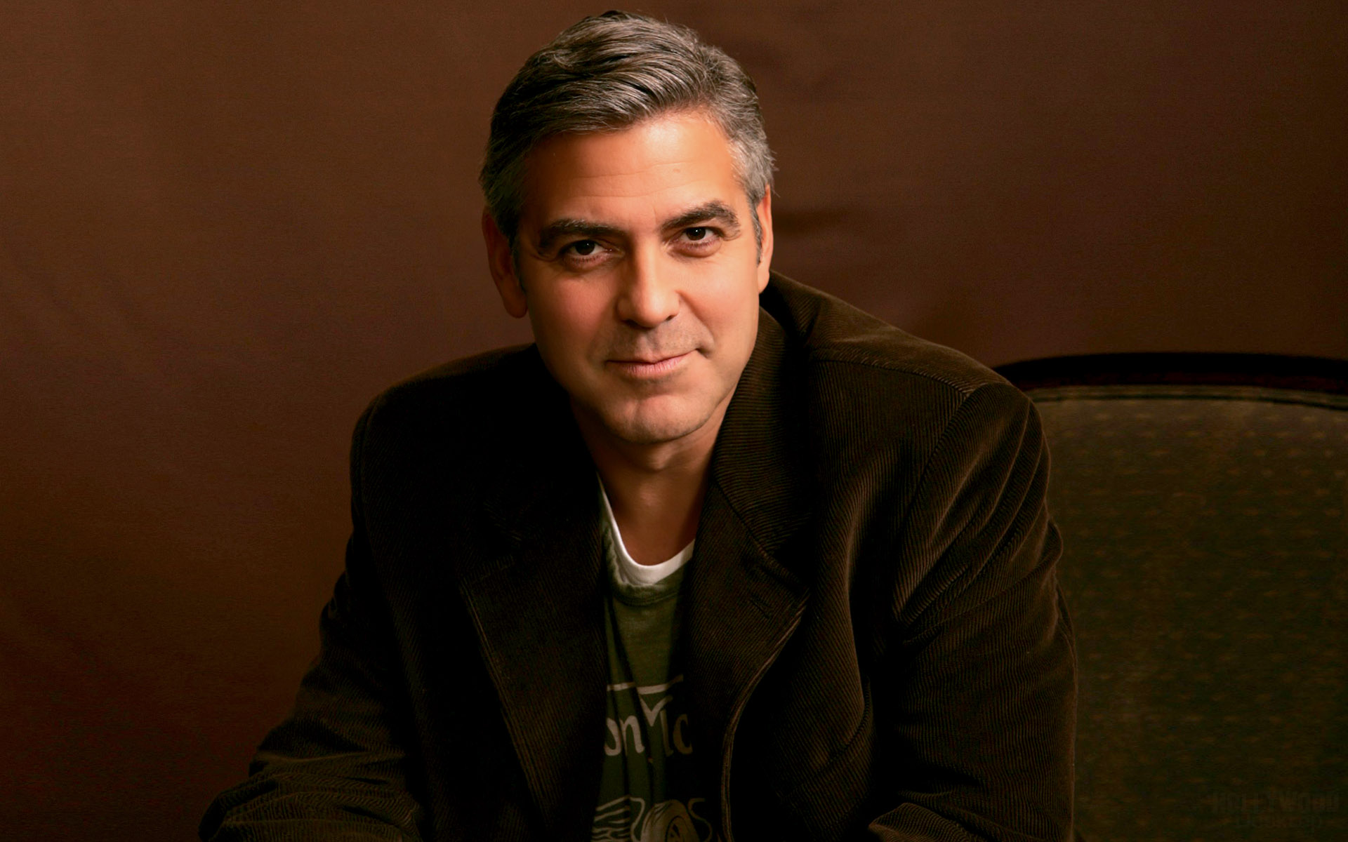 George Clooney Wallpaper 7