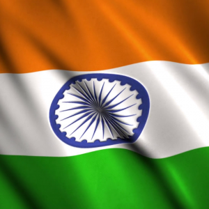 Indian Flag Wallpaper 1