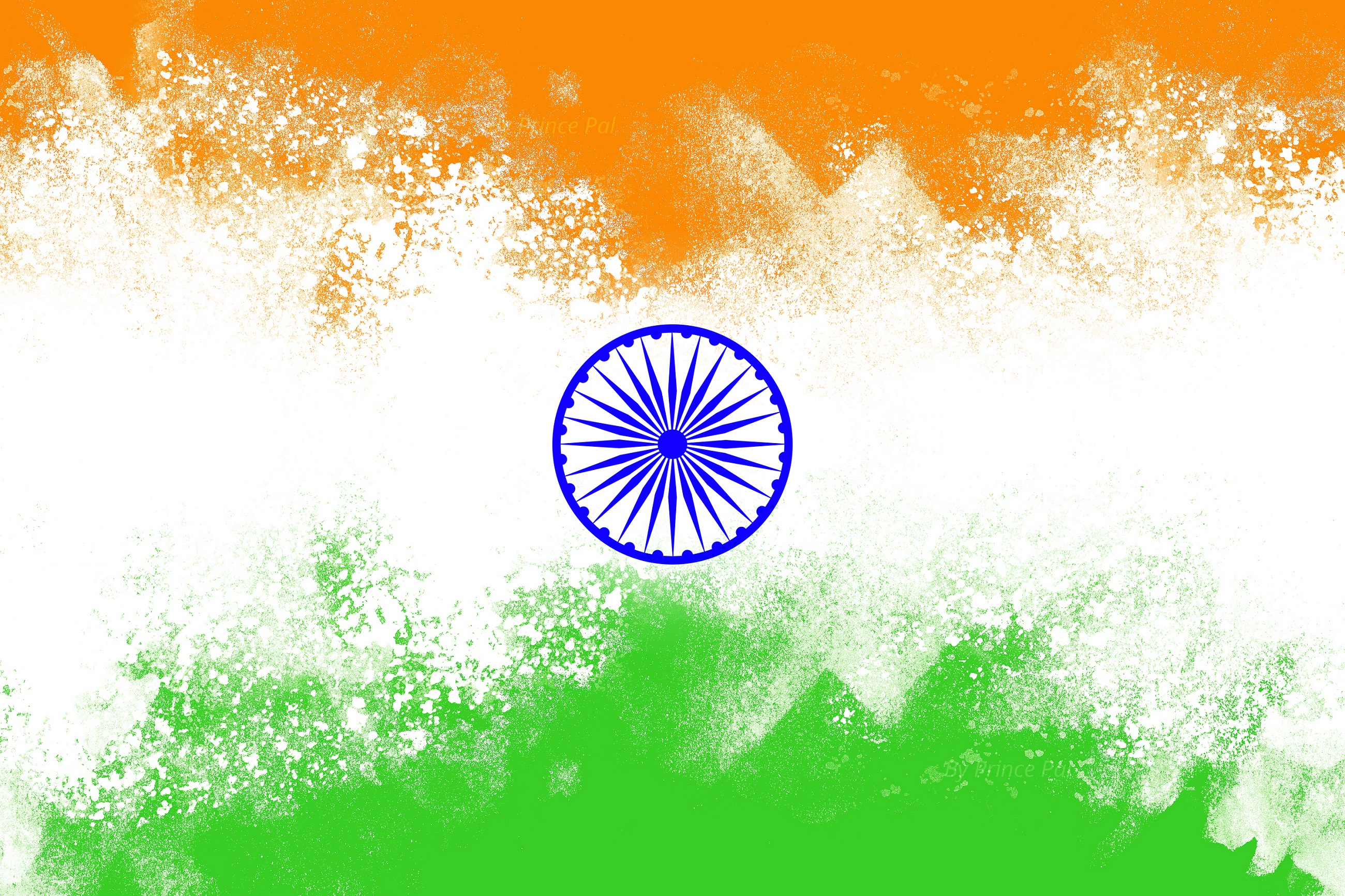 Indian Flag Wallpaper 10