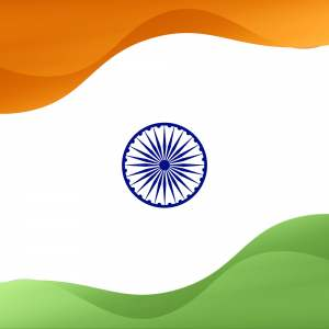India Flag (Tiranga) Wallpaper 2019