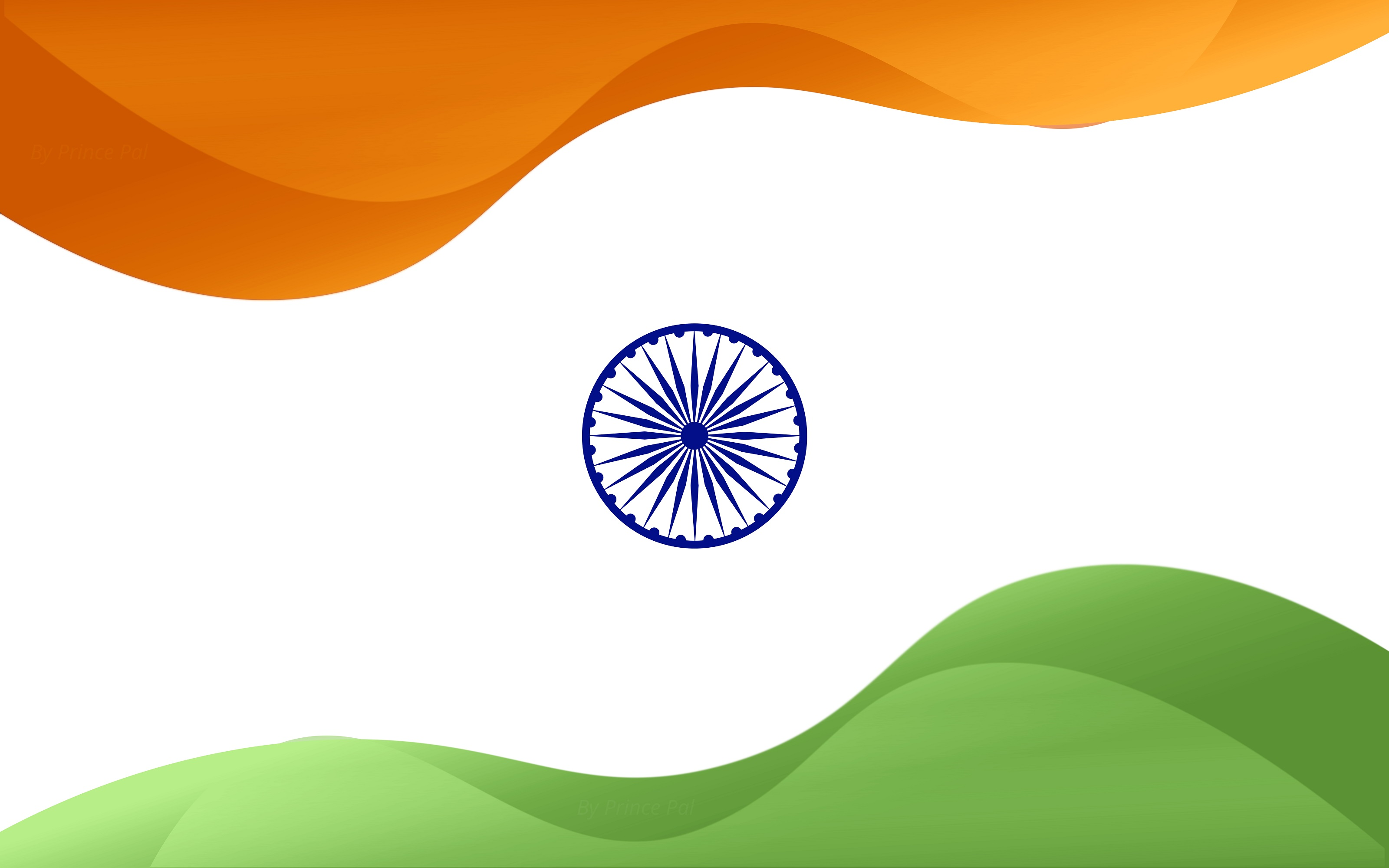 Indian Flag Wallpaper 11
