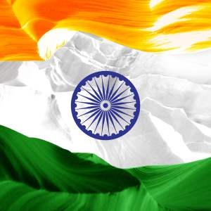Indian Flag Wallpaper 19