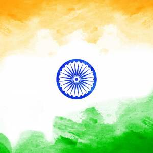 Indian Flag Wallpaper 2