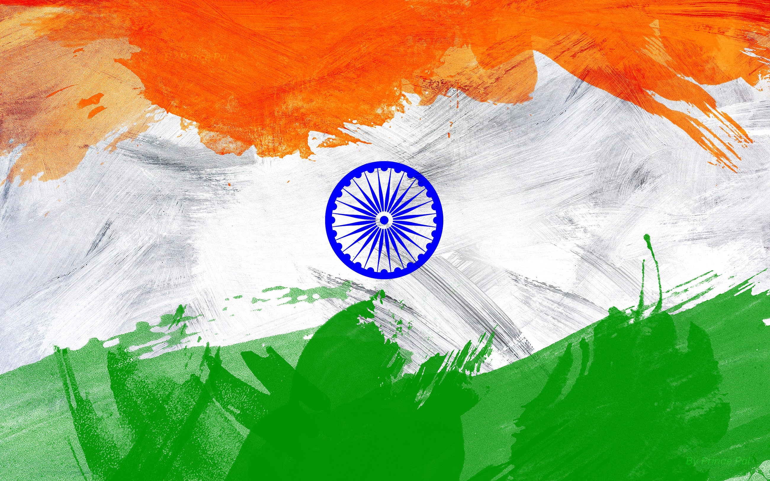 Indian Flag Wallpaper 20