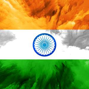Indian Flag Wallpaper 26