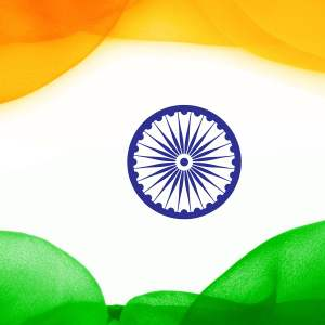 Indian Flag Wallpaper 3