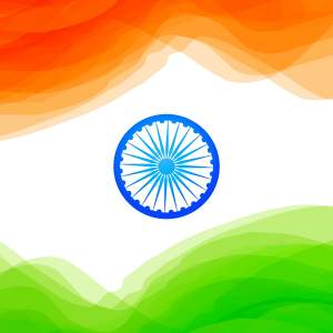 Indian Flag Wallpaper 30