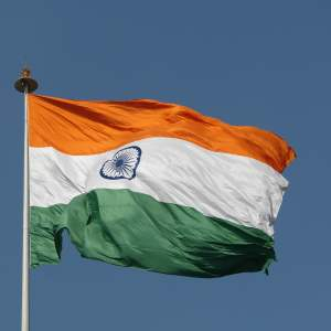 Indian Flag Wallpaper 32