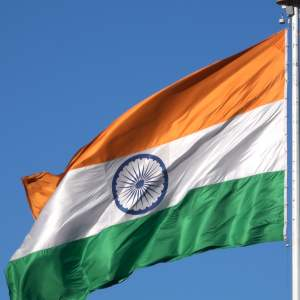 Indian Flag Wallpaper 34