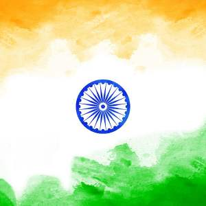 Indian Flag Wallpaper 5