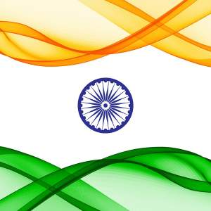 Indian Flag Wallpaper 6