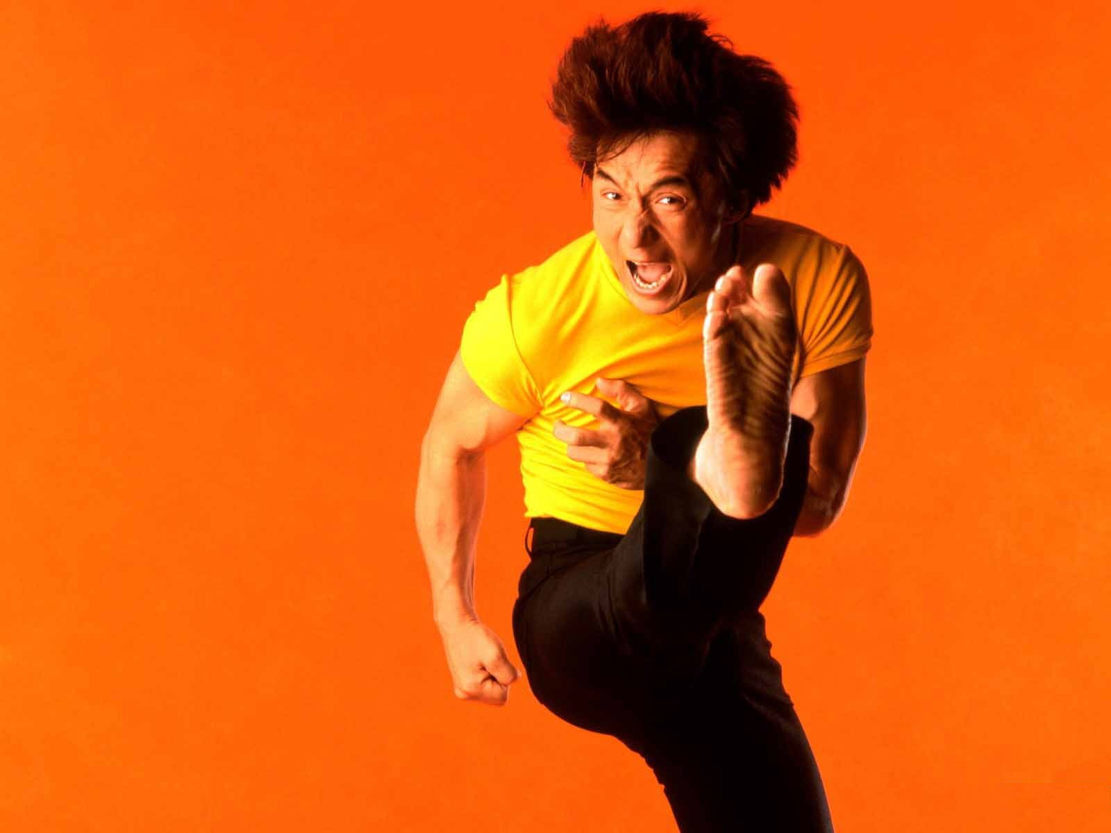 Jackie Chan Wallpaper 15
