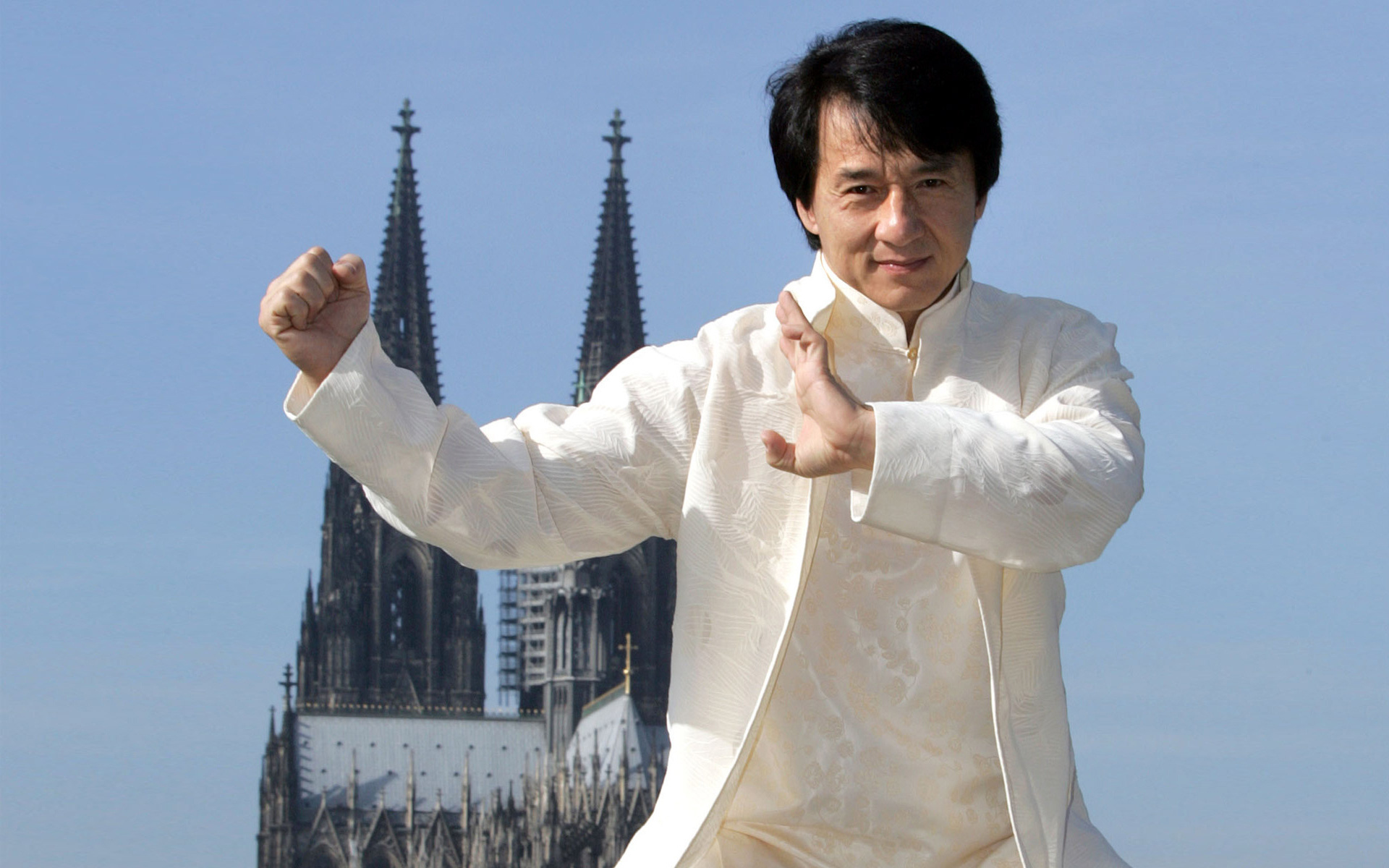 Jackie Chan Wallpaper 3