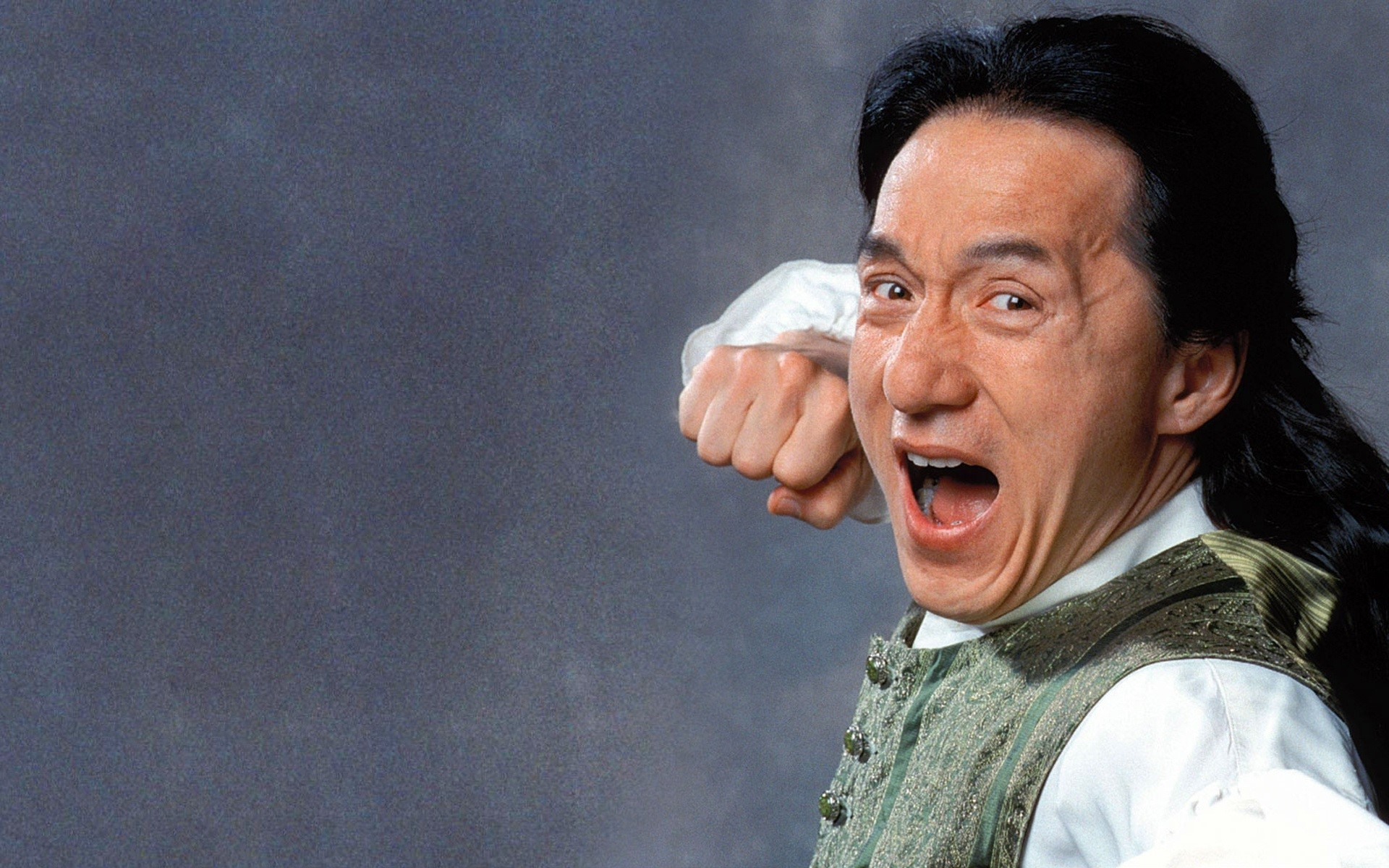 Jackie Chan Wallpaper 8