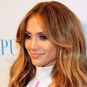 Jennifer Lopez Makes A Special Appearance At Pure Nightclub In Las Vegas