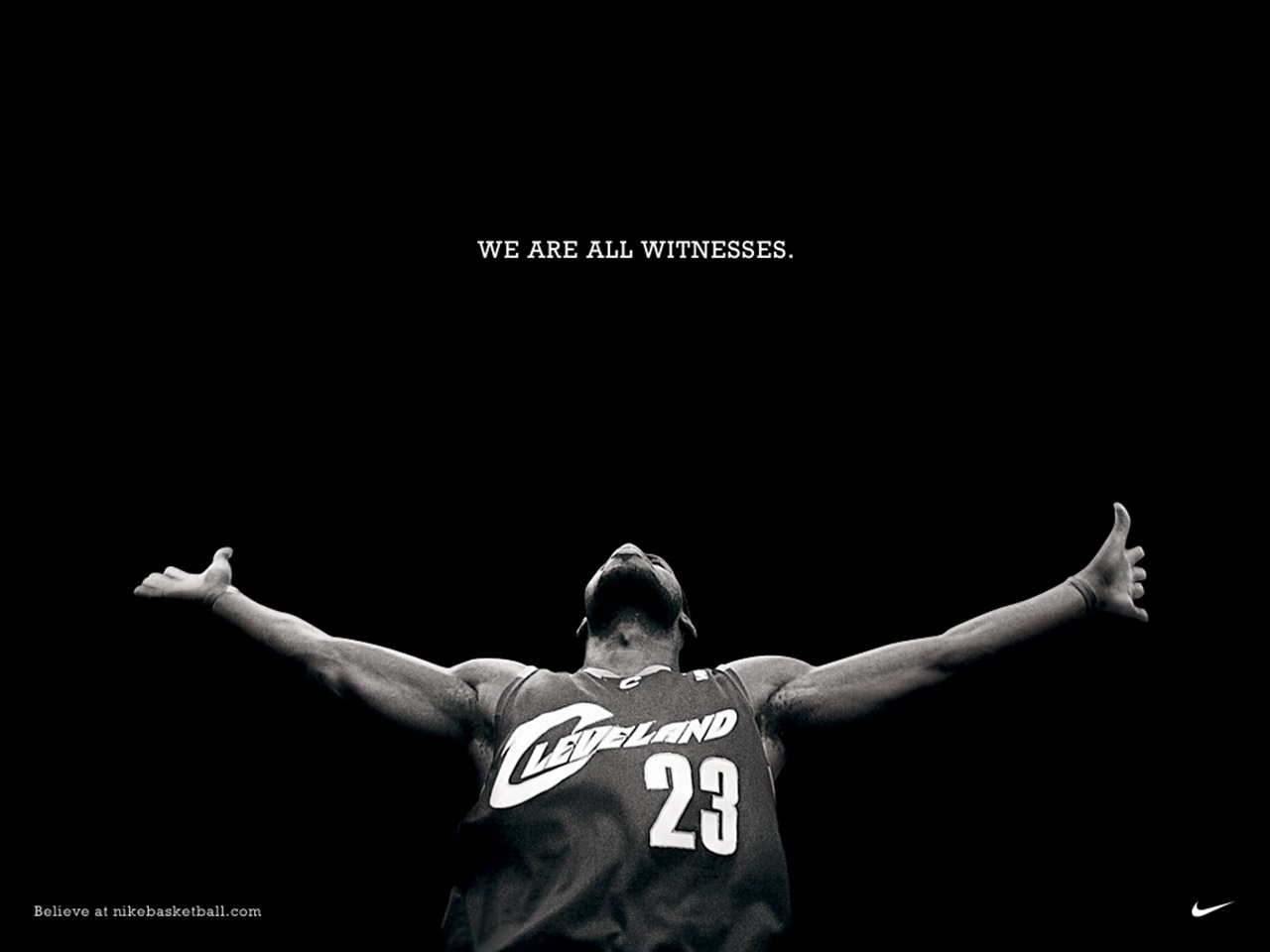 LeBron James Wallpaper 16