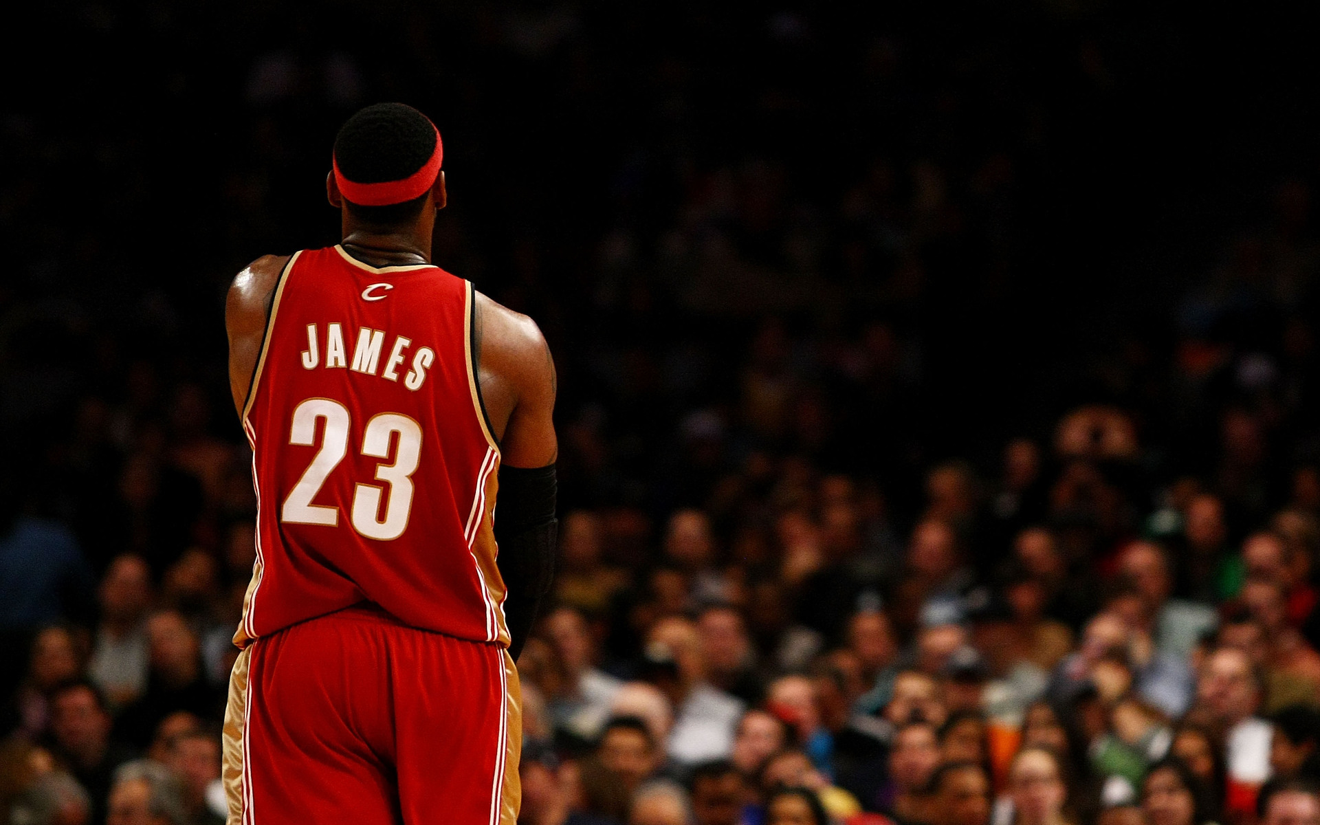 LeBron James Wallpaper 23
