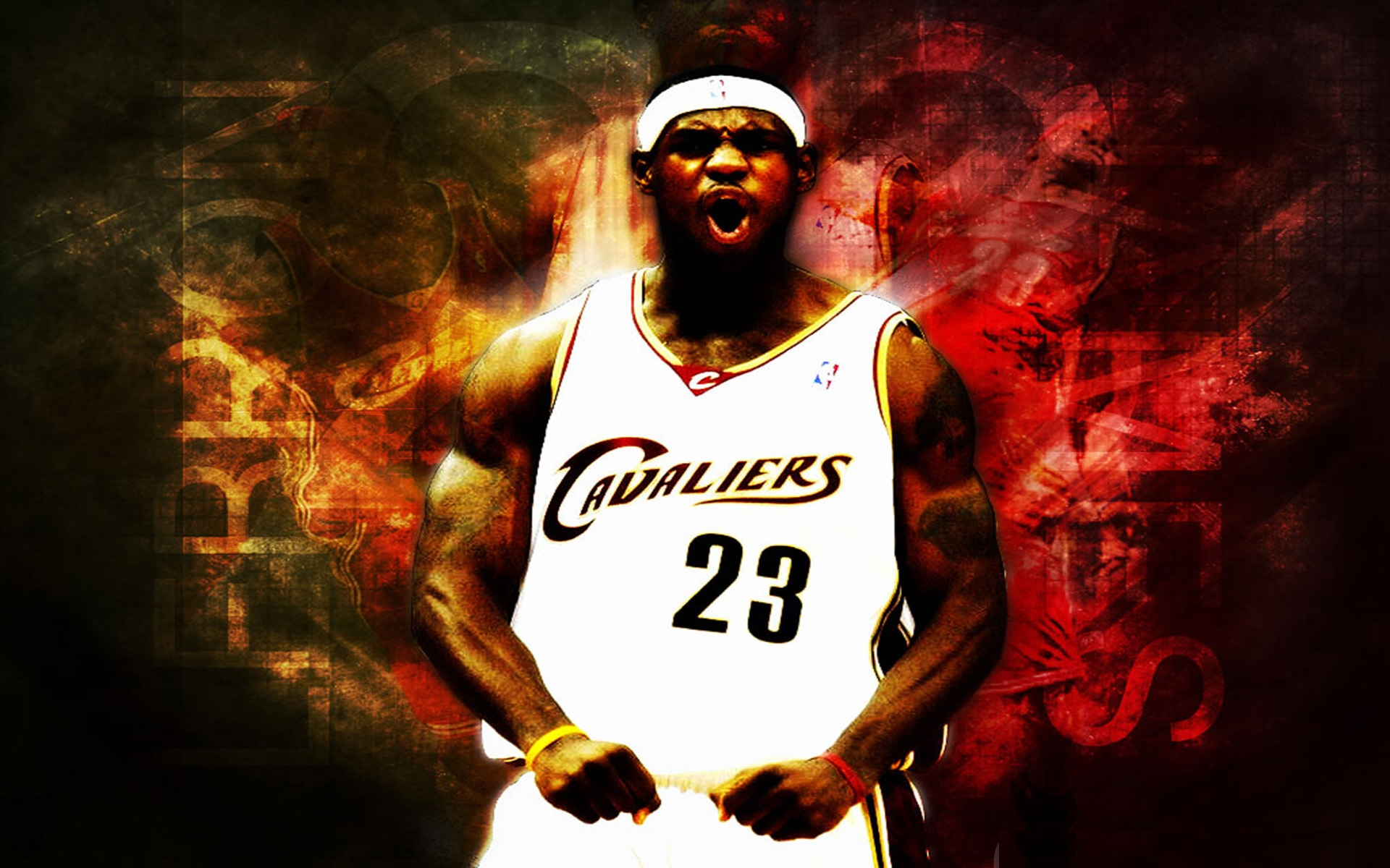 LeBron James Wallpaper 34