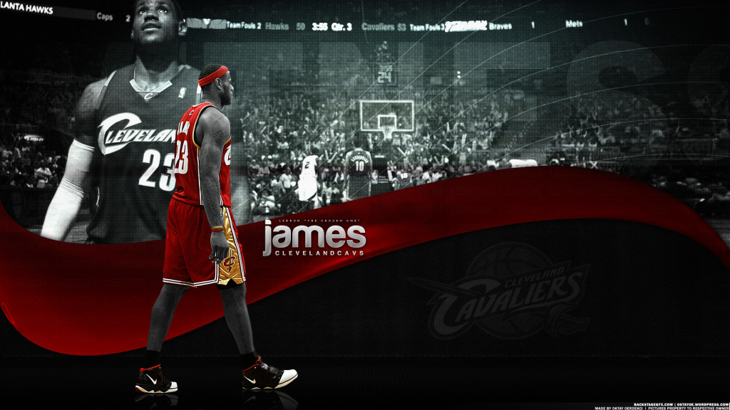 LeBron James Wallpaper 4