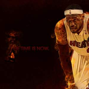 LeBron James Wallpaper 48