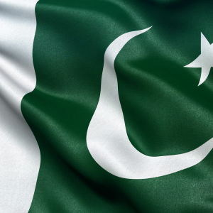 Pakistan Flag Wallpaper 10