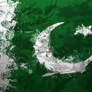 Pakistan Flag Wallpaper 12