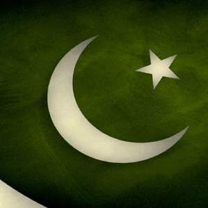 Pakistan Flag Wallpaper 2