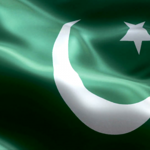 Pakistan Flag Wallpaper 3