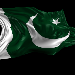 Pakistan Flag Wallpaper 4