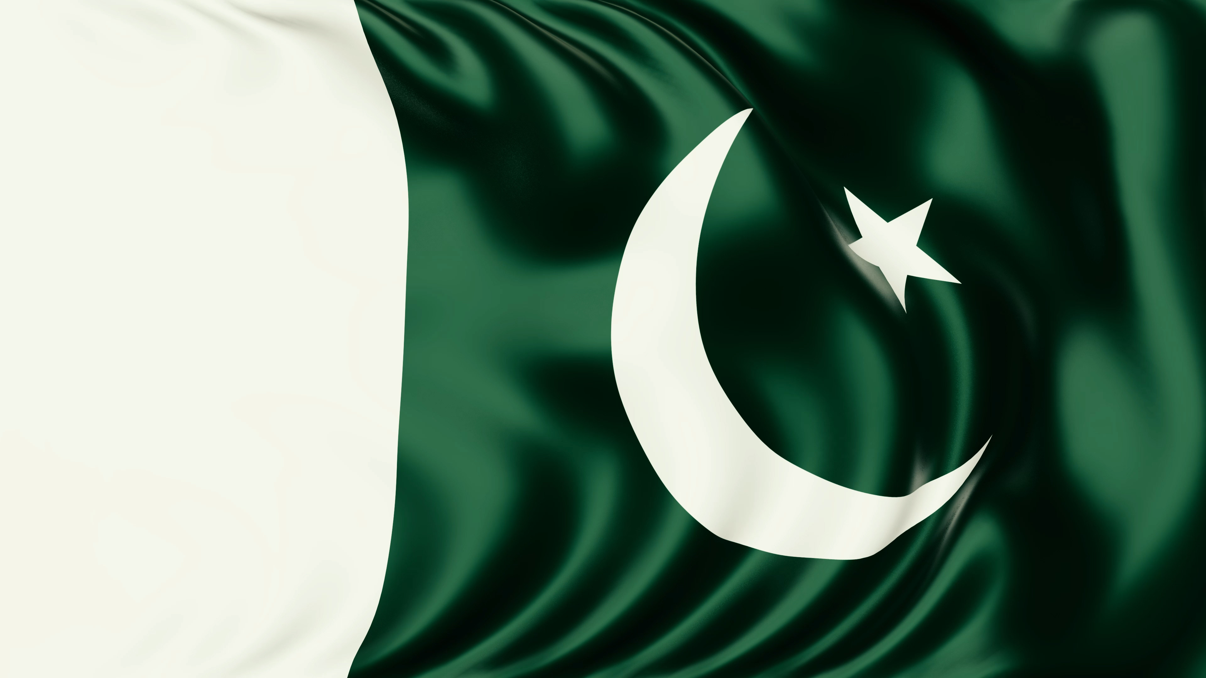 Pakistan Flag Wallpaper 5