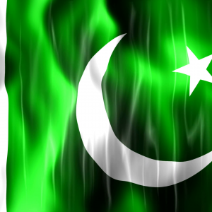 Pakistan Flag Wallpaper 7