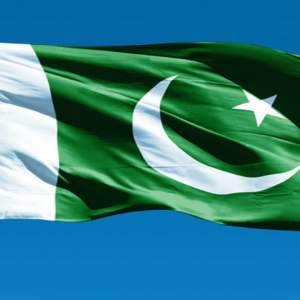 Pakistan Flag Wallpaper 8
