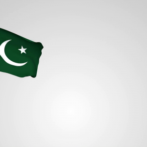 Pakistan Flag Wallpaper 9