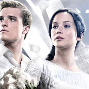 The Hunger Games Wallpaper 16