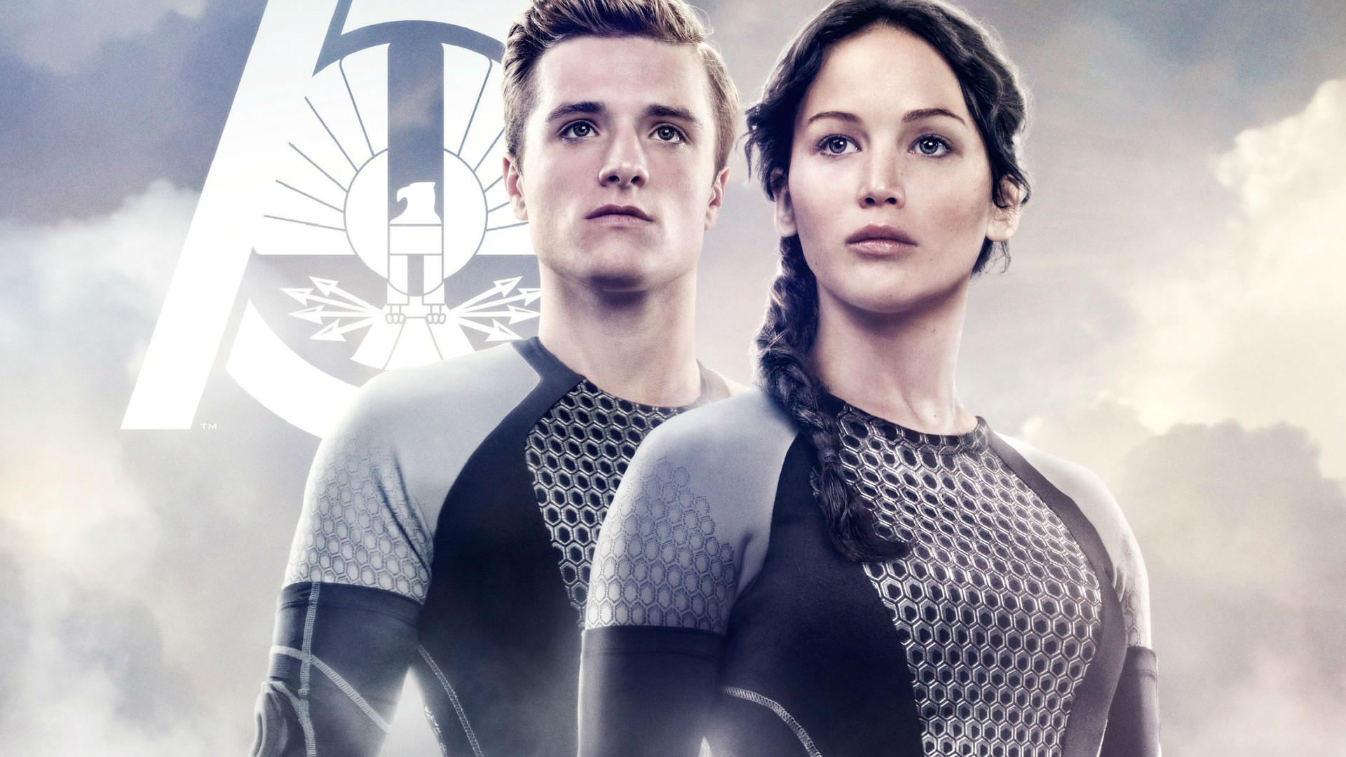 The Hunger Games Wallpaper 18