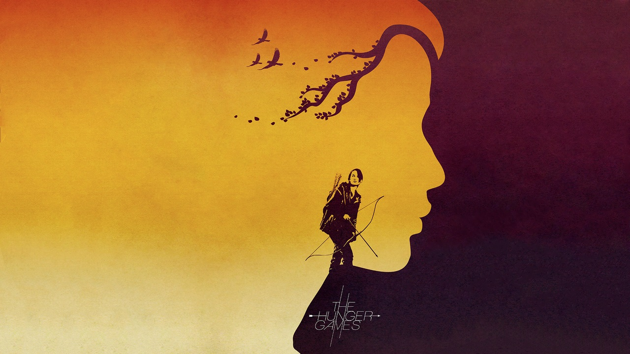 The Hunger Games Wallpaper 19